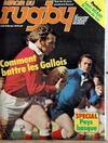 Presse - Miroir Du Rugby N°209 du 09/02/1979