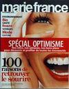 Presse - Marie France N°141 du 01/11/2006