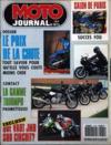 Presse - Moto Journal N°1015 du 05/12/1991