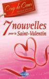 Livres - 7 nouvelles pour la Saint-Valentin