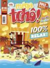 Livres - Méga tcho ! t.22 ; été 2013
