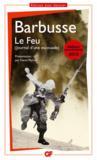 Livres - Le feu (journal d'une escouade)
