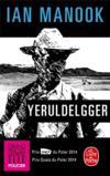 Livres - Yeruldelgger