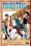 Livres - Fairy tail t.22
