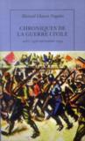 Livres - Chroniques de la guerre civile