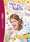Livres - Violetta t.4 ; du rêve à la réalité