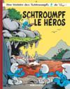 Livres - Les Schtroumpfs t.33 ; le héros
