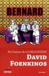 Livres - Bernard