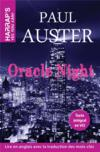 Livres - Oracle night
