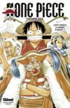 Livres - One piece t.2 ; Luffy versus la bande à Baggy !!