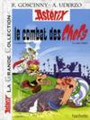 Livres - Astérix t.7 ; le combat des chefs