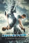 Livres - Divergente T.2 ; L'Insurrection
