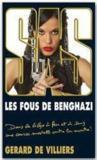 SAS t.191 ; les fous de Benghazi