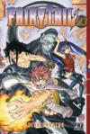 Livres - Fairy tail t.23