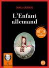 Livres - L'enfant allemand