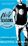 Livres - Wild seasons saison 3 ; dark wild night