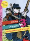 Livres - Histoire ; géographie ; enseignement moral et civique ; 3ème ; fichier d'activités (édition 2015)