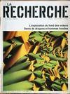 Presse - Recherche (La) N°88 du 01/04/1978