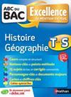 Livres - Abc Du Bac Excellence T.55 ; Histoire-Géographie ; Terminale S