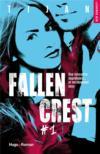 Livres - Fallen crest T.1