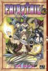 Livres - Fairy tail t.42