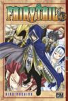 Livres - Fairy tail t.43