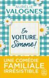 Livres - En voiture, Simone !