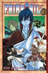Livres - Fairy tail t.25