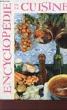 Livres - L'Encyclopedie De La Grande Et Petite Cuisine - Bibliotheque Pratique Du Club De La Femme.