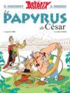 Livres - Astérix t.36 ; le papyrus de César