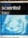 Presse - New Scientist du 15/04/1971
