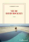 Livres - Vie de David Hockney