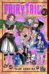 Livres - Fairy tail t.16