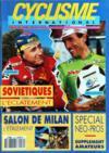 Presse - Cyclisme International N°80 du 01/01/1992