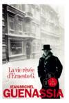 Livres - La vie rêvée d'Ernesto G.