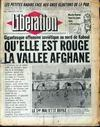 Presse - Liberation N°916 du 02/05/1984