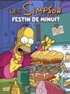 Livres - Les Simpson T.33 ; festin de minuit
