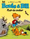 Livres - Boule & Bill t.36 ; flair de cocker