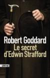 Livres - Le secret d'Edwin Strafford