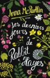 Livres - Les derniers jours de Rabbit Hayes