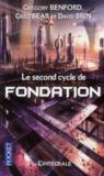 Livres - Le second cycle de fondation