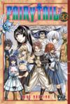 Livres - Fairy tail t.33