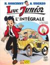 Livres - Luc junior ; l'intégrale