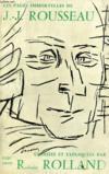 Livres - Les Pages Immortelles De J.-J. Rousseau