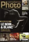Livres - Competence Photo N.21 ; Le Noir Et Blanc