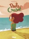 Livres - Paola Crusoé t.1 ; naufragé