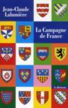 Livres - La campagne de France