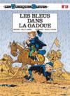 Livres - Les tuniques bleues t.13 ; les bleus dans la gadoue