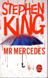 Livres - Mr. Mercedes