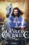 Livres - Les chevaliers d'émeraude t.11 ; la justice céleste